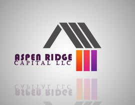 #45 dla Design a Logo for Aspen Ridge Capital LLC przez tiagogoncalves96