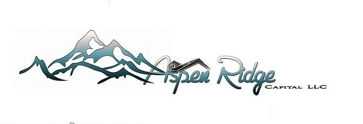Penyertaan Peraduan #24 untuk Design a Logo for Aspen Ridge Capital LLC