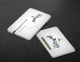 #86 para BUSINESS CARD de imtiazmahmud80