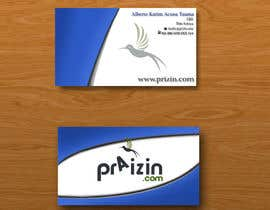 #34 para BUSINESS CARD por arifbd12345