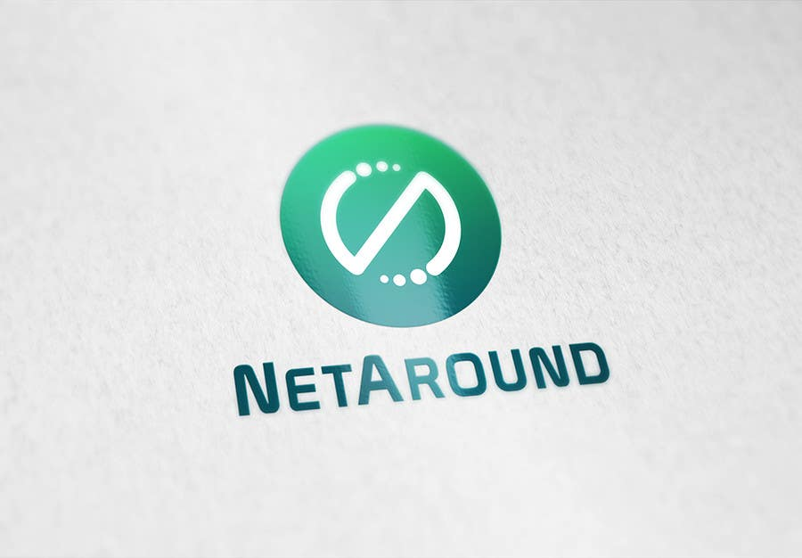 Contest Entry #58 for Design a Logos for  NetAround LLC