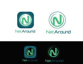 #109 for Design a Logos for  NetAround LLC by laniegajete