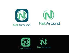 #110 for Design a Logos for  NetAround LLC by laniegajete