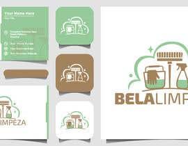 #160 para Business card and logo por zussa