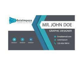 #148 para Business card and logo por Morsalin05