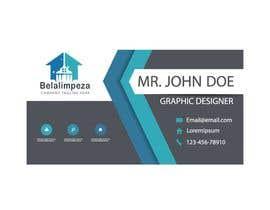 #152 para Business card and logo por Morsalin05