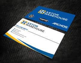 #5 , Diseñar algunas tarjetas de presentación for Brand Distributor 来自 renelyncamil
