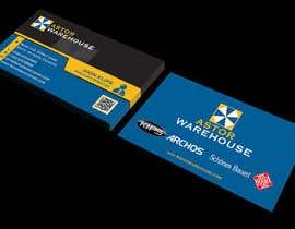 #25 for Diseñar algunas tarjetas de presentación for Brand Distributor by aminur33