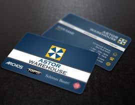 #18 for Diseñar algunas tarjetas de presentación for Brand Distributor by s04530612