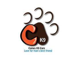 #17 pentru Design a Logo for a dog care business de către mishellcuevas