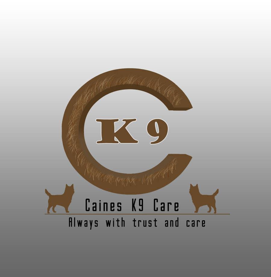 Contest Entry #12 for Design a Logo for a dog care business