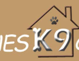 #14 dla Design a Logo for a dog care business przez geevarjohnson
