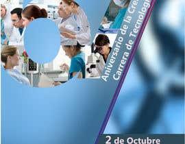 Nro 22 kilpailuun Diseñar un afiche de Aniversario käyttäjältä TomasBalbuena