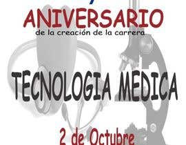 #23 for Diseñar un afiche de Aniversario by IvanHeEs
