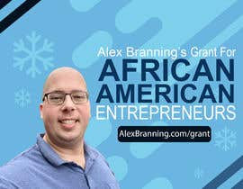 #20 for Instagram Graphic for Alex Branning's Grant For African American Entrepreneurs by shakil143s