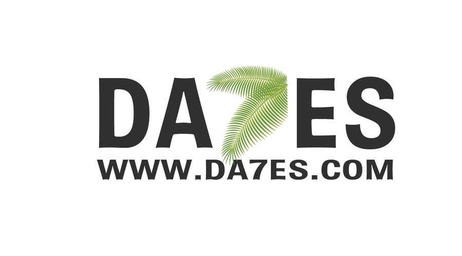 "Intrarea #64 pentru concursul ""Design a Logo for  Seven Dates ""DA7ES"""""