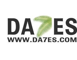 "#64 for Design a Logo for  Seven Dates ""DA7ES"" by ricardosanz38"