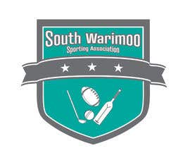 "#6 dla Design a Logo for ""South Warrimoo Sporting Association"" przez ciprilisticus"