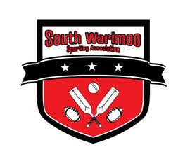 "#9 untuk Design a Logo for ""South Warrimoo Sporting Association"" oleh ciprilisticus"