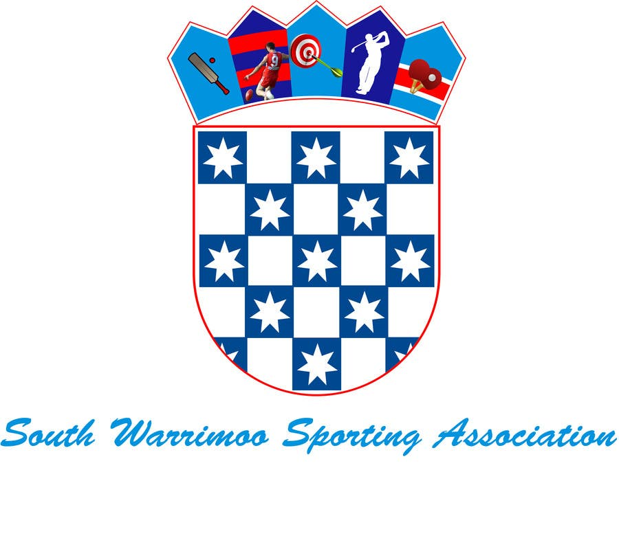 "Participación en el concurso Nro.5 para Design a Logo for ""South Warrimoo Sporting Association"""