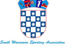 "#5 untuk Design a Logo for ""South Warrimoo Sporting Association"" oleh PodobnikDesign"
