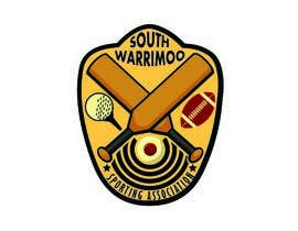 "#3 untuk Design a Logo for ""South Warrimoo Sporting Association"" oleh nasstaran"