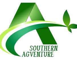 #53 , Design a Logo for Southern Agventure 来自 vasked71