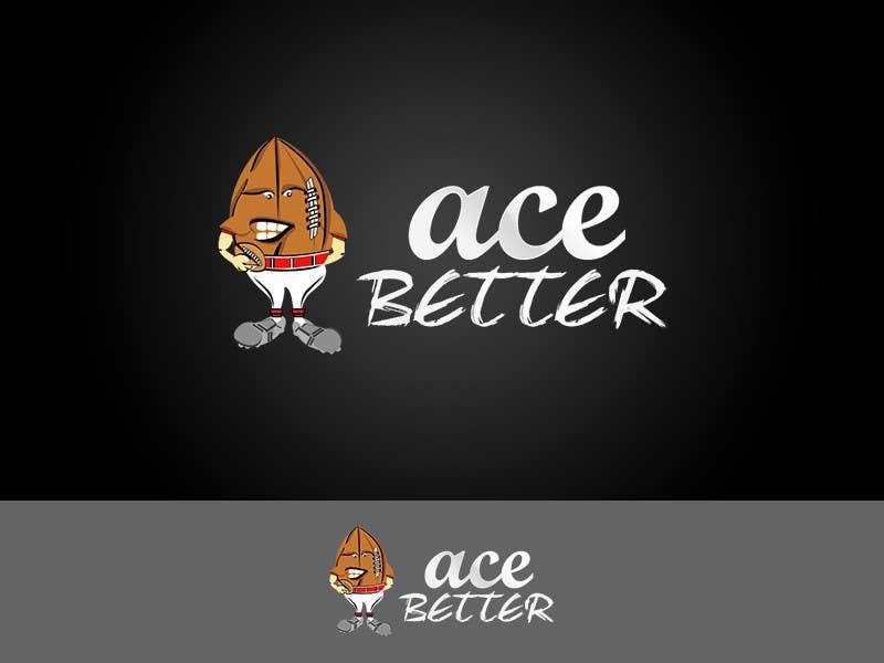 Inscrição nº                                         55                                      do Concurso para                                         Logo Design for aceBetter
