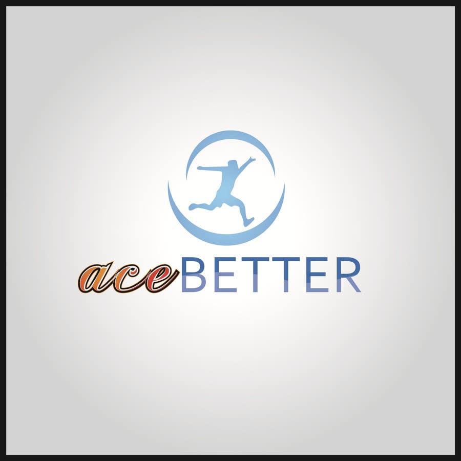Inscrição nº                                         121                                      do Concurso para                                         Logo Design for aceBetter