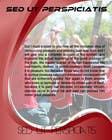 Graphic Design Inscrição do Concurso Nº2 para Brochure Design for Soccer coaching