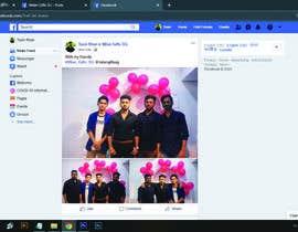 Nro 30 kilpailuun ফেসবুকে মাসের সেরা ছবির প্রতিযোগিতা (সেপ্টেম্বর) மாத பேஸ்புக் போட்டியின் புகைப்படம் (செப்டம்பர்) käyttäjältä sulaimanislamkha