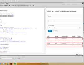 #2 for Escribir un código de php y javascript by Carlosipss