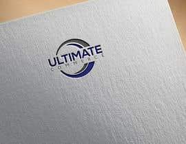 #92 cho Logo for company bởi graphicrivar4