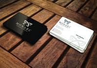 Design a leading edge business card for an architectural company için Graphic Design5 No.lu Yarışma Girdisi