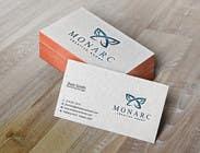 Design a leading edge business card for an architectural company için Graphic Design26 No.lu Yarışma Girdisi