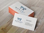 Design a leading edge business card for an architectural company için Graphic Design27 No.lu Yarışma Girdisi