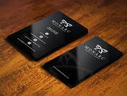 Design a leading edge business card for an architectural company için Graphic Design69 No.lu Yarışma Girdisi