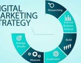 Nro 21 kilpailuun Marketing Strategy käyttäjältä jubaidagulsanara