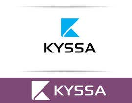 #35 for Design a Logo for Kyssa by SkyNet3