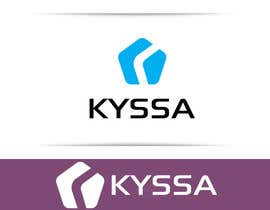 #36 for Design a Logo for Kyssa by SkyNet3