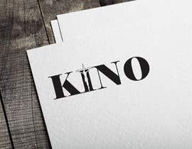 Hridoyhasan76 tarafından Kino logotype için no 115