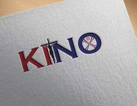 Hridoyhasan76 tarafından Kino logotype için no 118