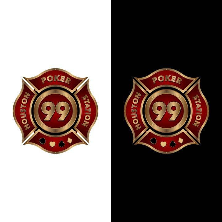 Need A New Logo For A Poker Room Houston Poker Station Freelancer