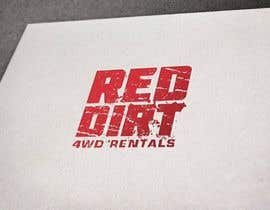 Nambari 101 ya Design a Logo for Red Dirt 4WD Rentals na legol2s