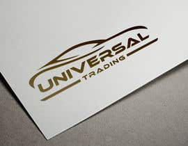 #79 for Design a Logo for a Car reseller by momotahena