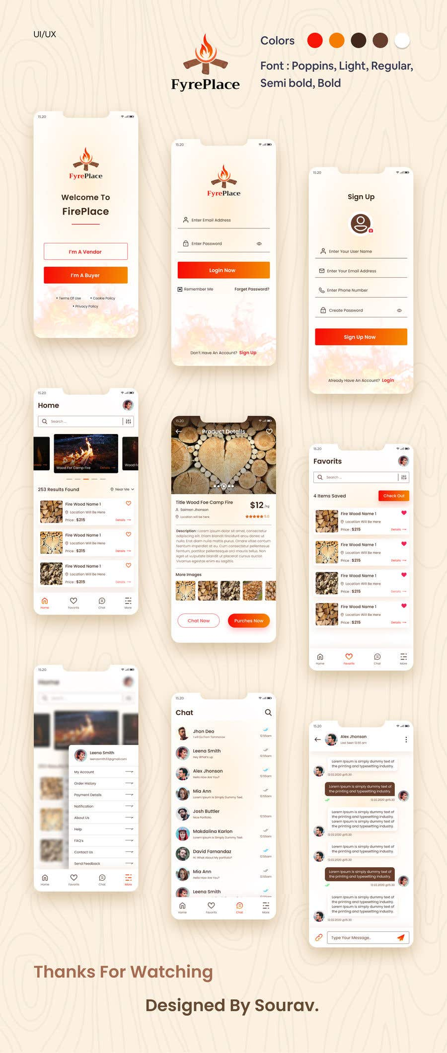 Contest Entry #                                        32                                      for                                         Design a Mobile App Screen Layout Plan