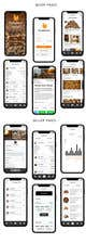 Contest Entry #                                                40                                              thumbnail for                                                 Design a Mobile App Screen Layout Plan