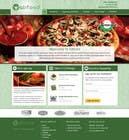 Proposition n° 4 du concours Website Design pour Website Design for www.alifood.pt