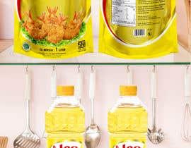 #82 untuk Desain packaging minyak goreng sawit merk ALCO oleh andreasaddyp