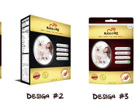 #35 para Packaging & Logo Design de steffihuang